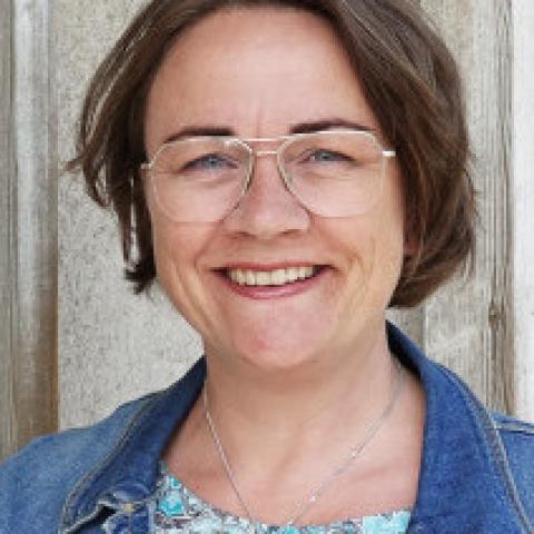 Gisela Nilsson
